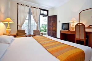 Bintang Senggigi Hotel Lombok - Kamar tamu