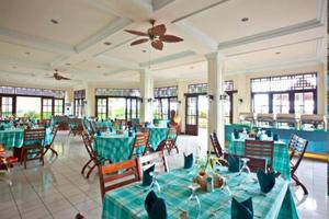 Bintang Senggigi Hotel Lombok - Restoran