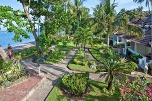 Bintang Senggigi Hotel Lombok - Eksterior
