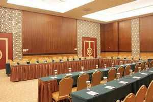 Hotel Syariah Solo - Ruang Rapat