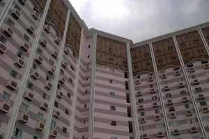 Hotel Syariah Solo - Tampilan Luar Hotel
