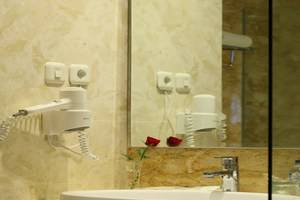 Hotel Syariah Solo - Kamar Mandi