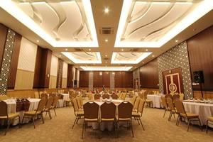 Hotel Syariah Solo - Ballroom