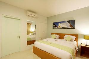 Apple Suite Apartment   - Apartemen 2 Kamar