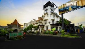 eL Hotel Grande Malang