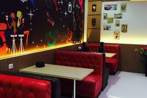 Hotel Surya Lombok - Cafe