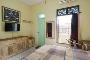 Dharma Gita Guesthouse Bali - Room