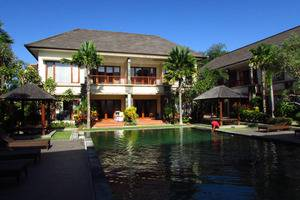Vidi Vacation Club Bali - Front View