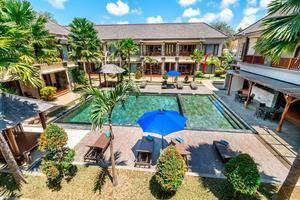 Vidi Vacation Club Bali - Kolam Renang