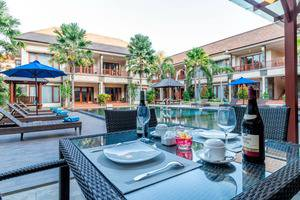 Vidi Vacation Club Bali - Restoran