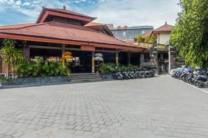ZEN Premium Legian Benesari 3 Bali - Tampak luar