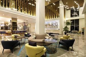 Swiss-Belinn Airport Surabaya Surabaya - Lobby