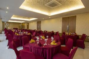 Grand Sarila Jogja - Ball room