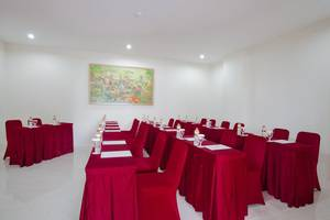 Grand Sarila Jogja - Meeting room
