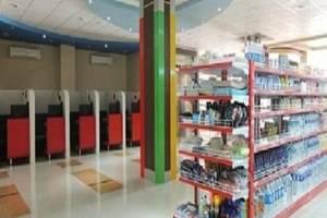 Citihub Hotel Jogja - Minimarket