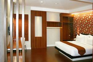 Citihub Hotel Jogja - Platinum King
