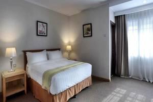 Menumbing  Heritage Hotel Bangka - Kamar tamu