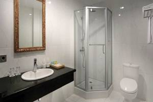 Menumbing  Heritage Hotel Pangkalpinang - Kamar mandi