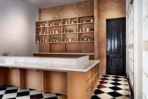 Menumbing  Heritage Hotel Pangkalpinang - Bar