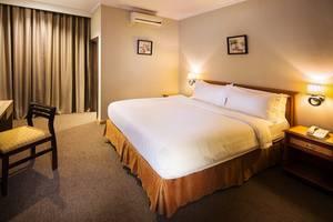 Menumbing  Heritage Hotel Bangka - Superior Queen