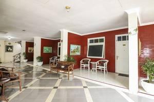NIDA Rooms Margo Utomo Kraton - Interior