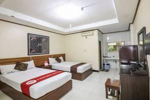 NIDA Rooms Margo Utomo Kraton - Kamar tamu
