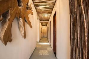Natya Hotel Gili Trawangan Lombok - Interior