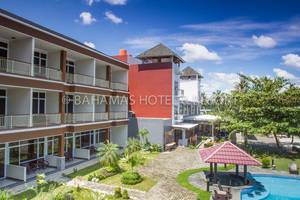 Bahamas Hotel & Resort Belitung