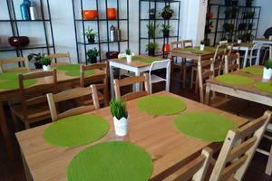 Sare Hotel Jakarta - SARE RESTO