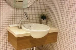 Sare Hotel Jakarta - toilet