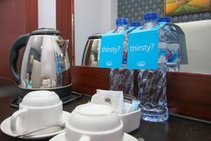 Airy Medan Helvetia Tengku Amir Hamzah 38 - Mineral Water