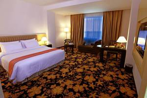 Rocky Plaza Hotel Padang - Executive Room