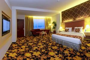 Rocky Plaza Hotel Padang - Junior Suite
