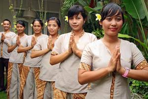 The Lodek Villas Bali -  Staf