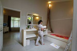 The Lodek Villas Bali - Kamar mandi
