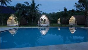 Apit Lawang Villas & Resto Nusa Penida