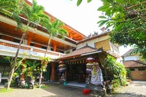 Hotel Bali Senia Bali - entrance