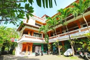 Hotel Bali Senia