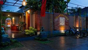 Thantha Ubud Villa