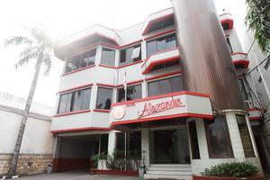 Alexander Hotel Tegal