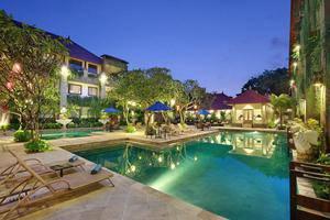 The Grand Bali Nusa Dua - Kolam Renang