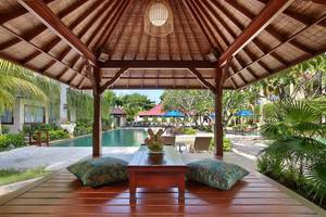 The Grand Bali Nusa Dua - Gazebo