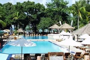 Club Bali Suites Bali - Kolam Renang