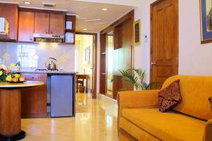 Club Bali Suites Bali - LIVING ARE
