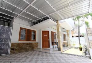 D'Java Homestay Unit Babarsari