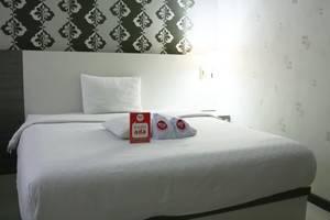 NIDA Rooms Bundo Kandung Padang - Kamar tamu
