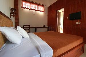 Jawa Dwipa Resort Solo - Room Moderate