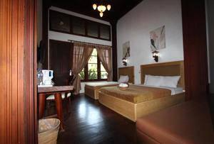 Jawa Dwipa Resort Solo -