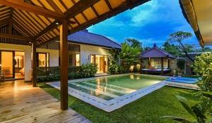 Villa Intan Legian Bali