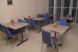 NIDA Rooms Jamin Ginting Berastagi - Restoran